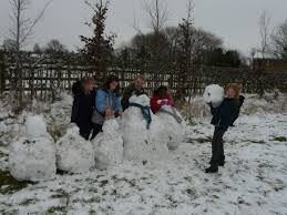 do you want to build a snowman hagbourne ce primary school p1100355