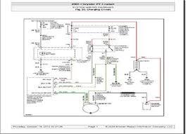 2001 pt cruiser fuse diagram fixya how do i the alternator belt on a 2001 pt cruiser
