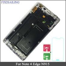 Shop <b>Samsung</b> Galaxy Note Edge Lcd Replacement - Great deals ...