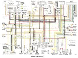 faq colored wiring diagram > all sv650 models suzuki sv650 this image has been resized click this bar to view the full image