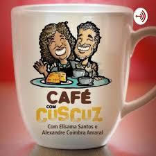 Café com Cuscuz