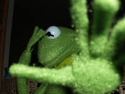 On Kermit's tea advertising : AdviceAnimals via Relatably.com
