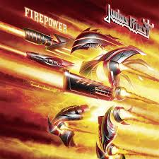 <b>Judas Priest</b>: <b>FIREPOWER</b> - Music on Google Play