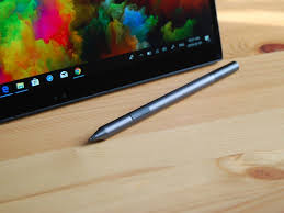 Does the Dell XPS 13 <b>2-in-1</b> come with a <b>digital</b> pen or stylus ...