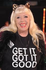 Celebrity Big Brother - Cheryl Fergison and Julie Goodyear's secret task - 3am & Mirror Online - CS27174389julie%2520goodyear