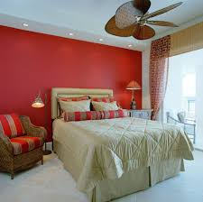 Red Color Bedroom Graham Cracker Paint Color Bedroom Tropical With Accent Decor