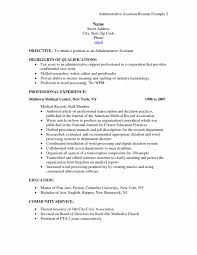 sample administrative assistant resume no experience sample 25 cover letter template for administrative assistant example no experience administrative assistant resume experienced administrative assistant