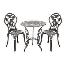 <b>Комплект</b> садовой <b>мебели Keter</b> Rio (1001969838) купить в ...