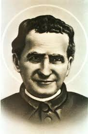 The misery and abandonment of these youngsters moved John Bosco deeply. He dedicated his life to them and began youth clubs for them. - st_john_bosco