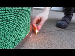 Using 20,000 matches to make a <b>coffee table</b> - YouTube