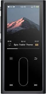 Мультимедиа <b>плеер FiiO</b> M3K Black - купить <b>MP3</b>-плеер ФИО M3K ...