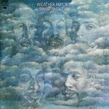 <b>WEATHER REPORT Sweetnighter</b> reviews