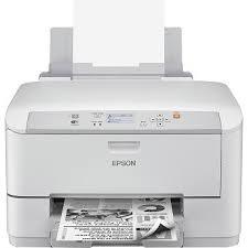 Монохромный струйный <b>принтер Epson WorkForce Pro</b> WF ...