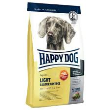 <b>Happy</b> Dog <b>Supreme Fit</b> & Well Light – Calorie Control | Top deals!