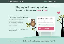 how to make your own online quiz