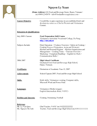 cna resume samples   sample resume with no job experience happytom co