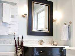 lighted bathroom mirrors wall mounted