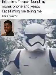 The 11 Funniest Uses Of The TR-8R Meme From The Force Awakens ... via Relatably.com