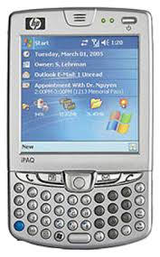 HP iPAQ hw6915 Phone specs, reviews and features