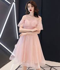 <b>Pink</b> New Little Girl <b>Temperament</b> Fairy Fantasy Long Long Thin ...