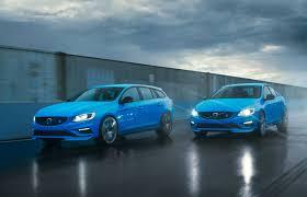 Volvo North America Volvo S60 And V60 Polestar Confirmed For North America Driving