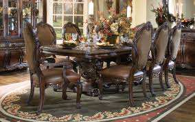 Traditional Formal Dining Room Sets Luxurious Concept Of Dining Room With Formal Dining Room Tables In