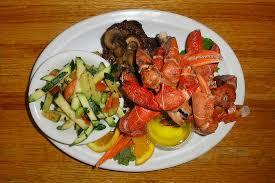 <b>Steak</b> & crab - Picture of <b>Snake</b> River Grill, Hagerman - TripAdvisor