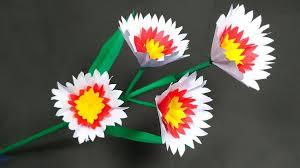 <b>Easy Handcraft</b>: How to <b>Make</b> Very Beautiful <b>Handcraft</b> Paper Stick ...