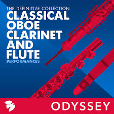 <b>Various Artists</b>: <b>Classical</b> Oboe, Clarinet, And Flute Performances ...