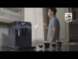 Обзор <b>автоматической кофемашины Philips</b> серии 3100 EP3558/00