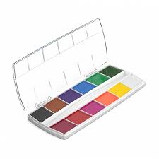 Watercolors ArtBerry® Premium with UV Protection <b>12 colors</b>