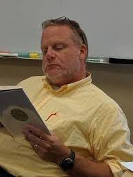 chuck wessell assistant professor of mathematics