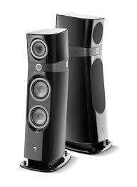 <b>Напольная акустика FOCAL SOPRA</b> N°3 – купить в интернет ...
