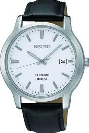 <b>Seiko SGEH43P1</b> (Япония, кварцевый механизм, корпус сталь ...