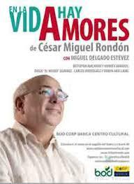 """""""En la Vida hay Amores""""-César Miguel Rondon - ENLAVIDAHAYAMORESDEF"""