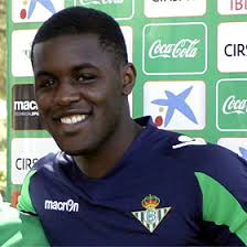 The Costa Rican winger Joel Campbell has been unable to play in Real Betis's first two games of their pre-season tour of Germany owing to bureaucratic ... - Joel_Campbell