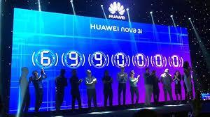 Huawei Nova 3 & Nova 3i ra mắt tại VN, mua Nova 3i nhận quà 1.2 ...