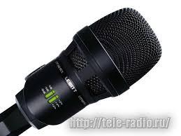Двухэлементный <b>инструментальный микрофон LEWITT DTP</b> 640 ...