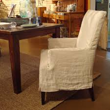 dining chair arms slipcovers: home furnituremodern home furnituredining amp kitchenslipcovered dining chairsnest of grand traverse