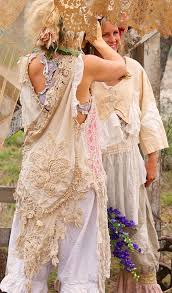 Inspiration-athon | <b>Magnolia</b> pearl clothing, Shabby chic clothes ...