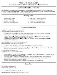 best nursing resume templates  sample resume certified nursing   nursing resume template     web
