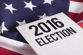 Image result for Election 2016 picture