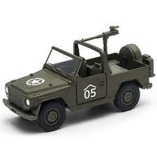 <b>Военный автомобиль</b> с пулемётом, <b>Welly</b> 99199W — купить в ...