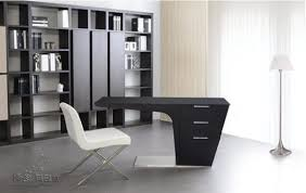 furniture office table designs photos oval shape brown wooden meeting black grey wall paint color l black office table