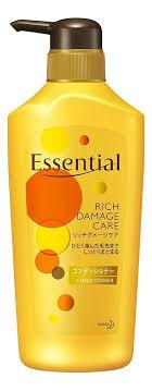<b>Кондиционер для</b> поврежденных волос Essential <b>Rich</b> Damage ...