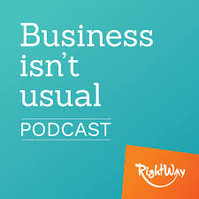 Business Isn't Usual by RightWay