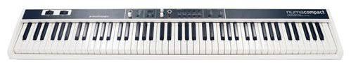 <b>Цифровое пианино Studiologic</b> Numa Compact — купить по ...