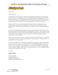 sample cover letter for research technician cover letter clinical research cover letters template