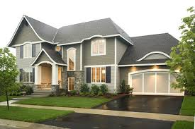 Create a Spacious Home   an Open Floor PlanTraditional two story home   open living space