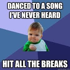 Swing Dance Memes (page 1) - Yehoodi.com via Relatably.com